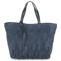 Taška Ženy Velké kabelky / Nákupní tašky Loxwood CABAS PARISIEN Tmavě modrá