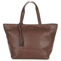 Taška Ženy Velké kabelky / Nákupní tašky Loxwood CABAS PARISIEN Hnědá
