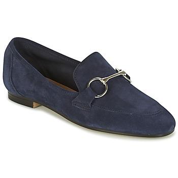 Boty Ženy Mokasíny Esprit MIA LOAFER Tmavě modrá