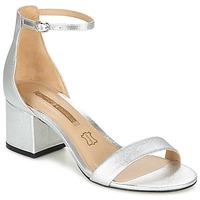 Boty Ženy Sandály Buffalo DALOUD Stříbrná