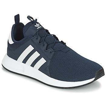 Boty Nízké tenisky adidas Originals X_PLR Modrá