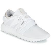 Boty Ženy Kotníkové tenisky adidas Originals TUBULAR VIRAL W Bílá