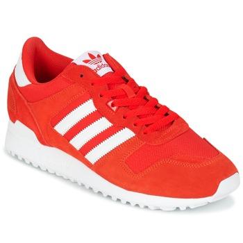 Boty Muži Nízké tenisky adidas Originals ZX 700 Červená