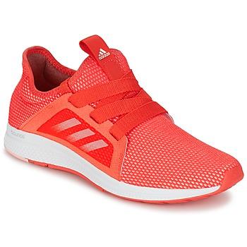 Boty Ženy Běžecké / Krosové boty adidas Performance EDGE LUX W Korálová