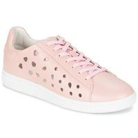 Boty Ženy Módní tenisky Mellow Yellow BIGLI Růžová