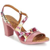 Boty Ženy Sandály Art RIO Růžová