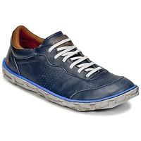 Boty Muži Nízké tenisky Art MELBOURNE Modrá