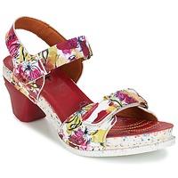 Boty Ženy Sandály Art I  ENJOY Růžová