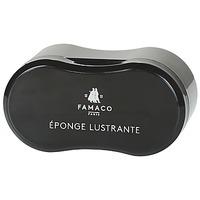 Doplňky  Péče o obuv Famaco OCOTLAN Béžová