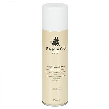 Doplňky  Péče o obuv Famaco Aérosol