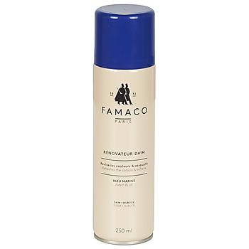 Doplňky  Péče o obuv Famaco MAXIVIO Tmavě modrá