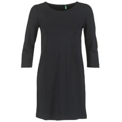 Krátké šaty Benetton SAVONI