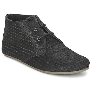 Boty Ženy Kotníkové boty Maruti GIMLET Černá