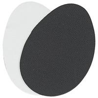 Doplňky  Doplňky k obuvi Famaco Patins d'usure T3 noir Černá