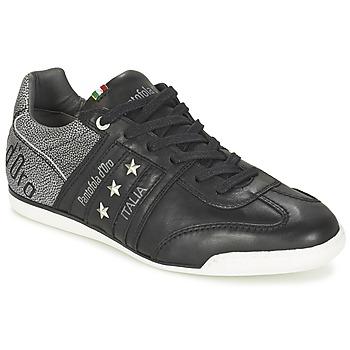 Boty Muži Nízké tenisky Pantofola d'Oro IMOLA FUNKY UOMO LOW Černá