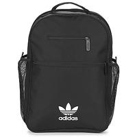 Taška Batohy adidas Originals BP TREFOIL Černá