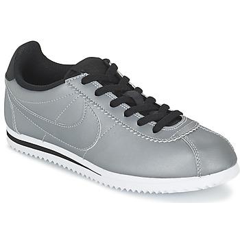 Nike Tenisky Dětské CORTEZ PREMIUM JUNIOR -