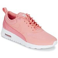 Boty Ženy Nízké tenisky Nike AIR MAX THEA W Růžová