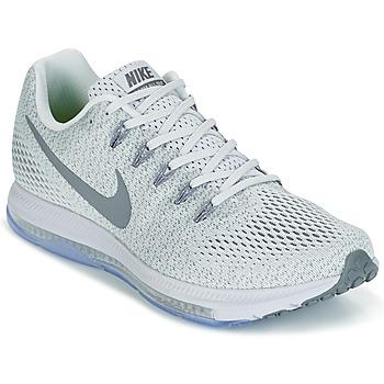 Boty Muži Běžecké / Krosové boty Nike ZOOM ALL OUT LOW Šedá