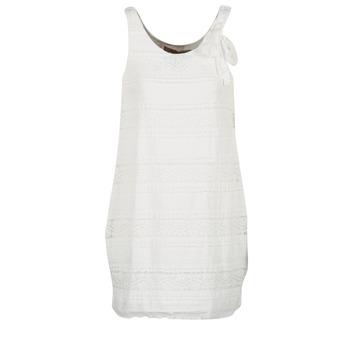 Textil Ženy Krátké šaty Desigual KERASO Bílá