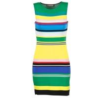 Textil Ženy Krátké šaty Desigual LIURASE