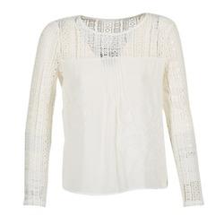 Textil Ženy Halenky / Blůzy Desigual GERZA Bílá