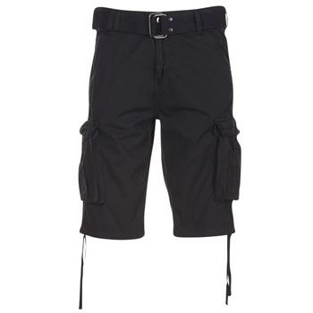 Textil Muži Kraťasy / Bermudy Schott TR RANGER 30 Černá