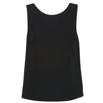 Textil Ženy Halenky / Blůzy See U Soon 7112004 Černá