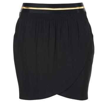Textil Ženy Sukně See U Soon 7131136 Černá