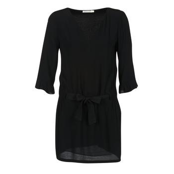 Textil Ženy Krátké šaty See U Soon 7121032 Černá