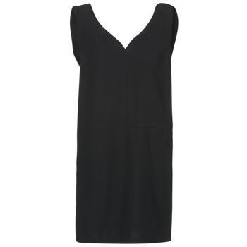 Textil Ženy Krátké šaty See U Soon 7121047 Černá
