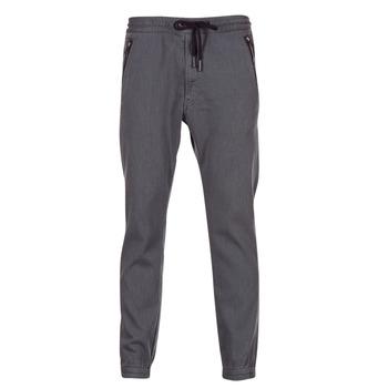 Textil Muži Kapsáčové kalhoty Diesel P BLACK Šedá