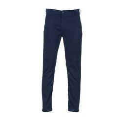 Textil Muži Mrkváče Diesel SLIM CHINO JOGGJEANS Modrá