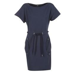 Textil Ženy Krátké šaty Diesel D SOSNA Tmavě modrá