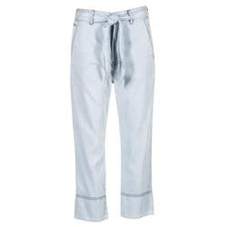Textil Ženy Turecké kalhoty / Harémky Diesel DE JAMA Modrá