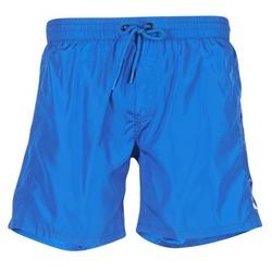 Textil Muži Plavky / Kraťasy Diesel BMBX WAVE Modrá