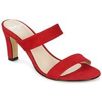 Boty Ženy Sandály Perlato ADINILE Červená