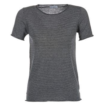 Textil Ženy Trička s krátkým rukávem Casual Attitude GENIUS Tmavě modrá
