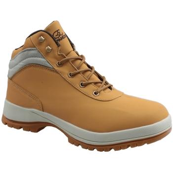 Boty Muži Kotníkové boty Expander 9WL6020 Beige