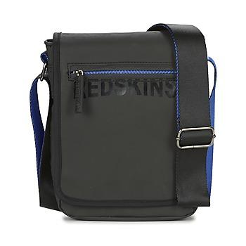 Redskins Malé kabelky DARLEY - Černá