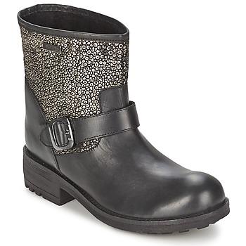 Boty Ženy Kotníkové boty Les Tropéziennes par M Belarbi LUMA Černá