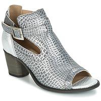 Boty Ženy Sandály Dkode BELGIN Stříbrná
