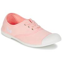 Boty Ženy Nízké tenisky Kaporal ULRIKA Růžová