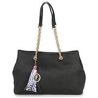 Taška Ženy Velké kabelky / Nákupní tašky Versace Jeans E1VPBBP2 Černá