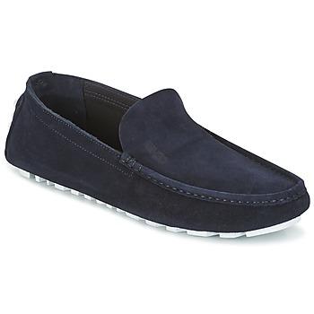 Boty Muži Mokasíny Kenzo LAN Tmavě modrá