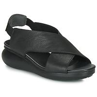 Boty Ženy Sandály Camper BALLOON Černá