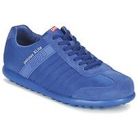 Boty Muži Nízké tenisky Camper PELOTAS XL Modrá