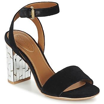 Boty Ženy Sandály See by Chloé SB28001 Černá