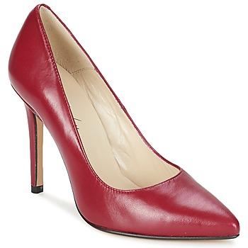 Boty Ženy Lodičky Betty London IPAH Červená