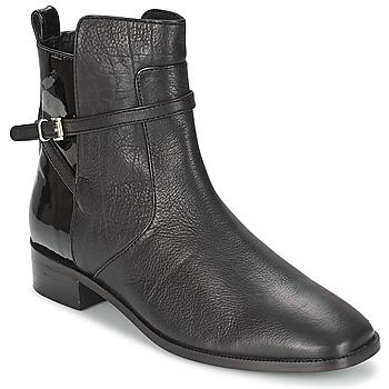 Boty Ženy Kotníkové boty Bertie PELLI Černá